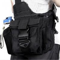 Tactical Shoulder Strap Bag  men Pouch  Travel Backpack Camera Military Bag