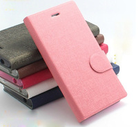 2 PCS/LOT Free shipping ZOPO  Holder Flip Leather case ZOPO ZP998