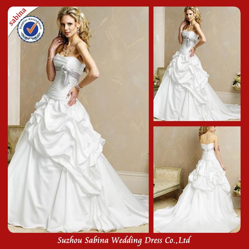 Wb00112 Elegant Ball Gown