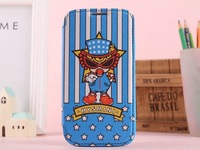 High quality cute Hysteric mini Nipple sister cartoon case for samsung galaxy s4 i9500 phone