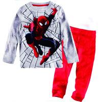 1pc retail 100% cotton baby boy set sport suit boys