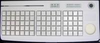 80 Keys POS Programmable Keyboard USB KB80