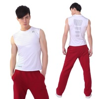 Yoga clothes set fitness clothing men's js011 nk808
