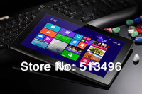 10.1inch Quad core with GPS standby time over 200hours windows 8 os tablet PC