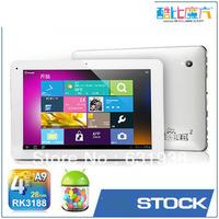 "Cube U30GT2 10.1"" Quad Core 1.8GHZ RK3188 Retina Android 4.2 Tablet PC 2GBRAM  ROM32GB FREE SHIPPING"