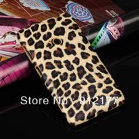 Leopard Skin Prints Hard Case Cover for Nokia Lumia 625