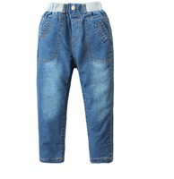 2014 Spring New Boys Jeans/High Quality Kids Jean For Boys/Suitable 3-7 years Old Children Jean Boys/Boys Clothes Spring
