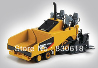 1:50 scale Norscot caterpillar cat AP600D ASPHALT PAVER 55259