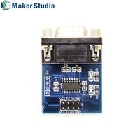 FT232RL Based USB to Serial Converter