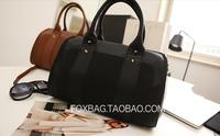 Bershka women's classic large capacity handbag shoulder bag