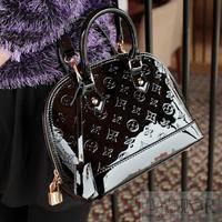 Hot 2013 new Korean retro messenger handbags, European mobile diagonal small bag, free shipping