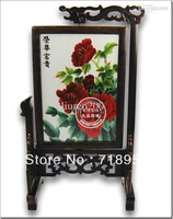 Wholesale - Embroidery embroidery crafts screen peones screen handmade embroidery gift  with mb-345
