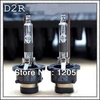 Super Great HID Xenon D2R 6000K Bulb Waterptoof on sale D2R/D2S/ HID Xenon Lamp 12V 35W 4300 k /6000 k / 8000 k, /free shipping