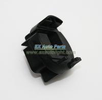 10PCS H7 HID Xenon Bulbs Adapters Holders For Hyundai Azera KIA HID Conversion Headlight Base Free Shipping