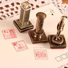 metal stamp promotion