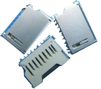 Карты памяти SD: SDHC, SDXC, miniSD, microSD