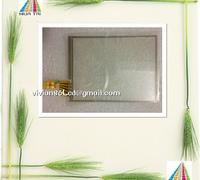 original TD035STEB3 touch screen spot with glue frame 100% new