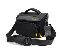 Waterproof Camera Bag Case for Nikon DSLR D3300 D3200 D3100 D3000 D5300 D5200 S1 J1 J2 J3 V1 V2 L810 L820 L610 L620 P520 P510