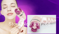 4 in 1 Face cleaner Facial Massage face lift machine massager facial free shipping beauty brush