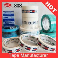 Custom Printed Duct Tape