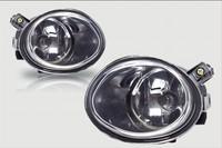 Fog light  E46 3 SERIES 2001 2002 2003 2004 2005, 9006 Bulb 12C 51W Halogen clear smoke yellow lens shipping free