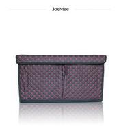 Free shipping- 2014 Fashion car styling, Wine High quanlity storage bag for car , folding multi-purpose vehicle storage box