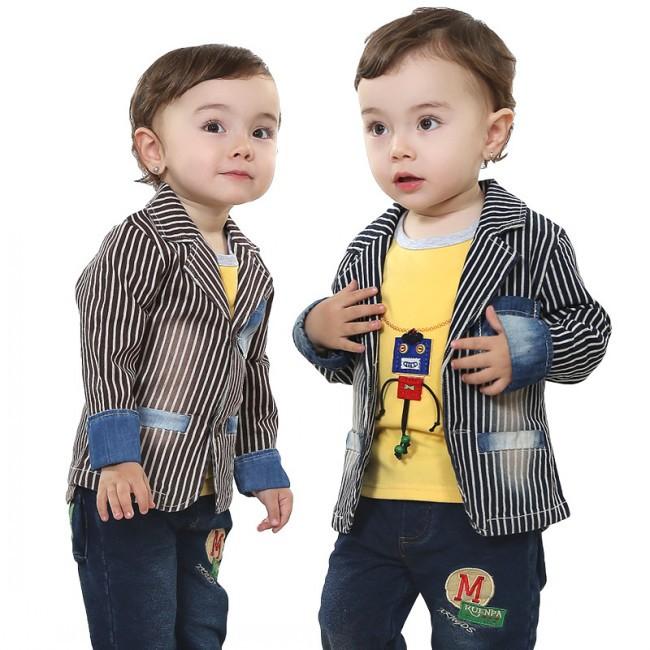 Детская Одежда Мальчики