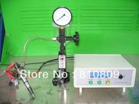 CR1000A common rail tester and S60h diesel nozzle tester, combination tester