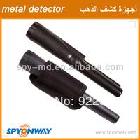 Metal Detector 1166000 Pin Pointer Hand Held Metal Detector Water-resistant Design
