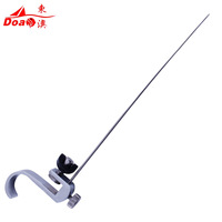 New arrival zhaicai hook device fish care taiwan needle hook needle fishing tackle