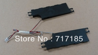 New speaker for DELL  PK23000IG00 Free shipping    wholesale laptop speake dc jack cable fan and hinge