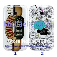 Friends Central Perk Coffee OKAY the fault in our stars John Green Case for Samsung galaxy s3 mini s4mini galaxy s4  phone cover