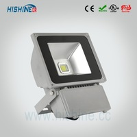 FREE SHIPPING 2014 Hot Sale LED Flood lights 80W with 4 years warranty from Shenzhen Factory