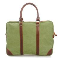 2014 New Casual Vintage Style Canvas Bags For Men And Women Laptop Briefcase Handbag Travel Shoulder Bag Messenger Bag
