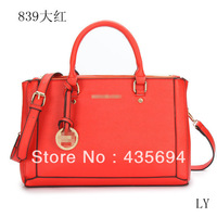 Lady handbag and purses,PU totes,beautiful bag and 5 color,free shipping