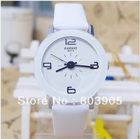 Hot Sale Japan Movement Bariho Brand Women Men Wrist Watch Quartz Watch A413