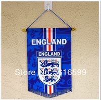 2014  world cup soccer football the England  team Flag free shipping wholesale dropshipping