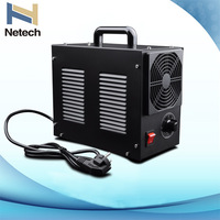 Best quality Decoration of formaldehyde odor remove machine/ 3g portable ceramic ozone air purifier+CE certificate