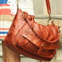 women messenger bags shoulder bags vintage rivets big bag hand bags designers brand