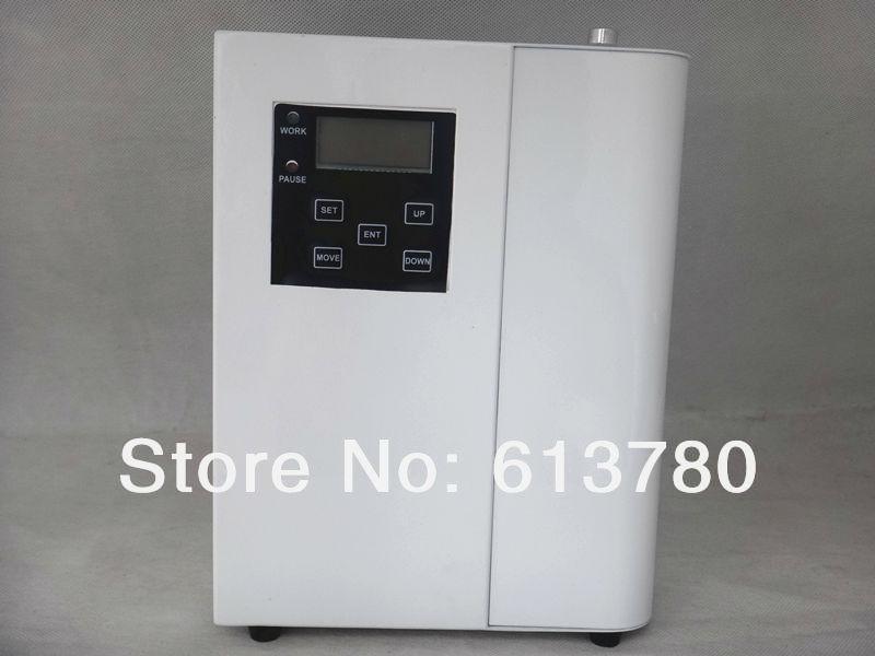 300 metros cúbicos máquina fragrância Óleo Essencial Aroma System sistema de entrega de perfume refil nebulizador bagunça nebulização purificador de ar(China (Mainland))