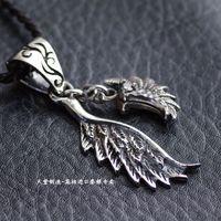 Vintage 925 pure silver pendant
