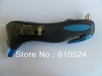 Digi-Tire Gauge;Auto tool