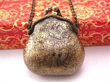 wholesale wish box necklace