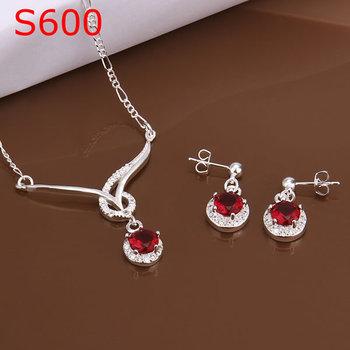 925 silver jewelry set, fashion jewelry, Nickle free antiallergic silver fashion jewelry ...