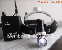 Medical Use Micare JD2000III Hadband Type 10W High Power LED Head Light