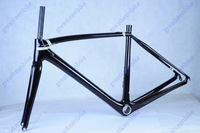 10 Color Option Frame Carbon Road Bike Frame 2 Years Warranty EMS Free Shipping