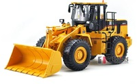 Engineering car xiagong loader xg958 loader xiagong machinery alloy engineering car model