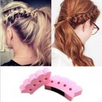 Fashion hair braider DIY hair braids maintenance 2pieces/pack free shipping