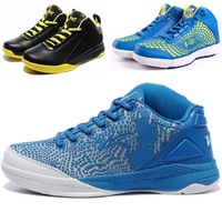 Voet voit male basketball shoes fashion wear-resistant shock absorption breathable professional sports basketball shoes boots