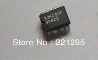 X24C45P   DIP-8,Serial AUTOSTORE NOVRAM